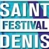 affiche Le Festival Saint-Denis 2014