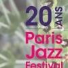affiche Paris Jazz Festival 2014