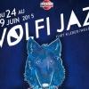 affiche FESTIVAL WOLFI JAZZ