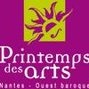 affiche PRINTEMPS DES ARTS DE NANTES : Festival de musique baroque