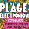 affiche Festival des Plages Électroniques