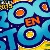 affiche 16EME FESTIVAL ROCK EN STOCK