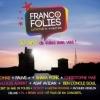 affiche FrancoFolies de la Rochelle