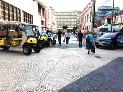 Câmara Municipal de Braga - Evento - Mercado da Mobilidade e Energia