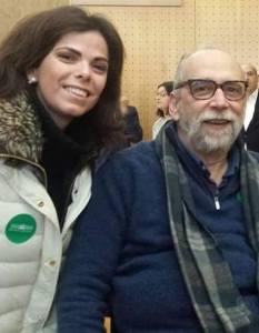 Etukminho com deputado Jorge Falcato