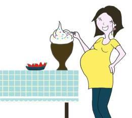 Et un zeste de citron -blog d'une femme enceinte et de ses folles envies