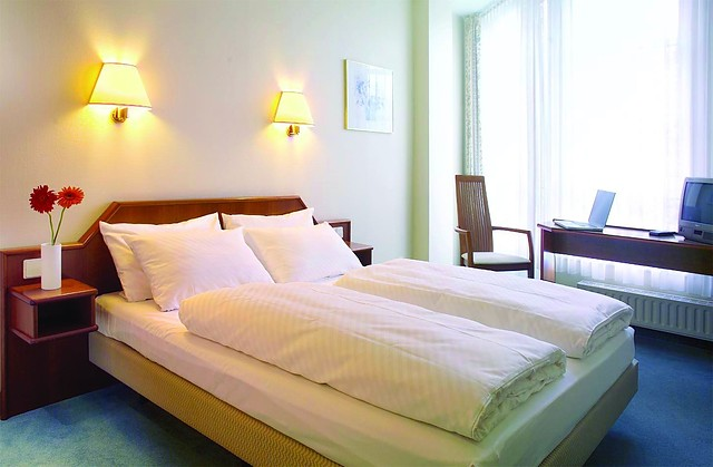 Neues Sorat Partnerhotel in Berlin: Achat Hotel Berlin-Spandau