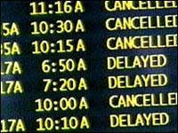 Warnstreiks bei Lufthansa schon für diese Woche angekündigt