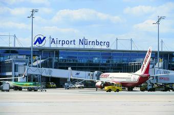 Nürnberg ist bester Airport vor Frankfurt und Düsseldorf