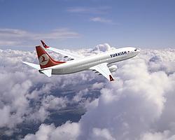 Erstmals mit Turkish Airlines nach Südamerika – Expansion in Afrika, Asien und Indien