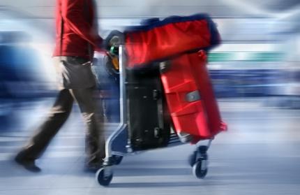 DRV fordert einheitliche Gepäckregeln auf Langstreckenflügen