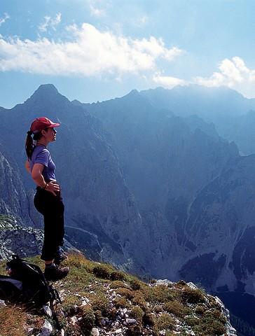 Garmisch-Partenkirchen – hier spürt man den Pulsschlag der Berge