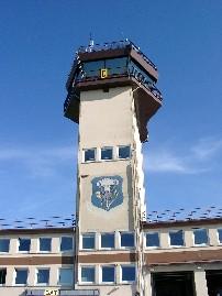 Hering informiert Mitarbeiter über die Zukunft des Flughafens Frankfurt-Hahn