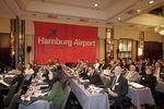 Luftfahrtexperten diskutieren über flugunabhängige Umsätze