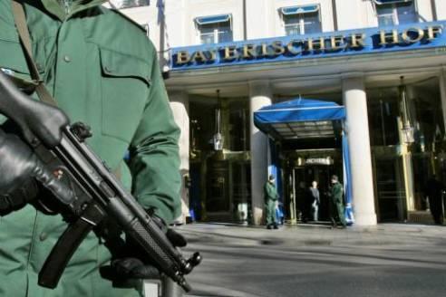 Terror bedroht Cityhotels
