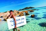 Tourism Queensland's Bester Job der Welt sprengt alle Rekorde