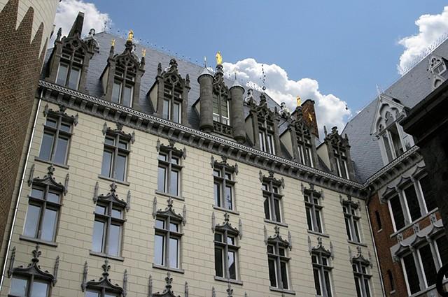 Meetings, Tagungen und Incentives im Kempinski Hotel Dukes Palace