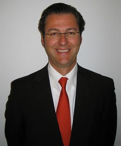 Martin Sonderegger wird neuer Direktor des Steigenberger Hotel Gstaad-Saanen