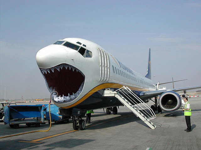 Billigflieger setzt sich auch am Flughafen Weeze durch