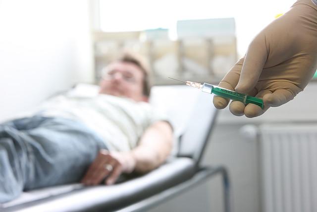 Arbeitsmedizinische Gesundheitsprophylaxe ist keine Kür