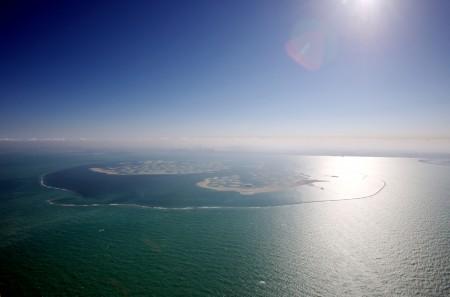 Nakheel kündigte ein neues Projekt in Dubai The Universe an
