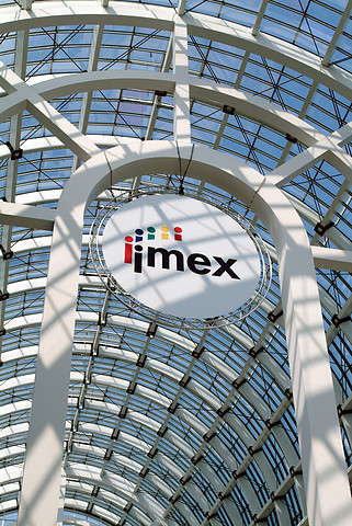 IMEX hat Erfolg mit Strategie der globalen Expansion
