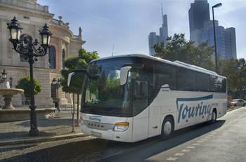 Die Deutsche Touring bleibt auf der Straße