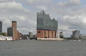 Eröffnung der Elbphilharmonie bringt spürbare Impulse nach Hamburg