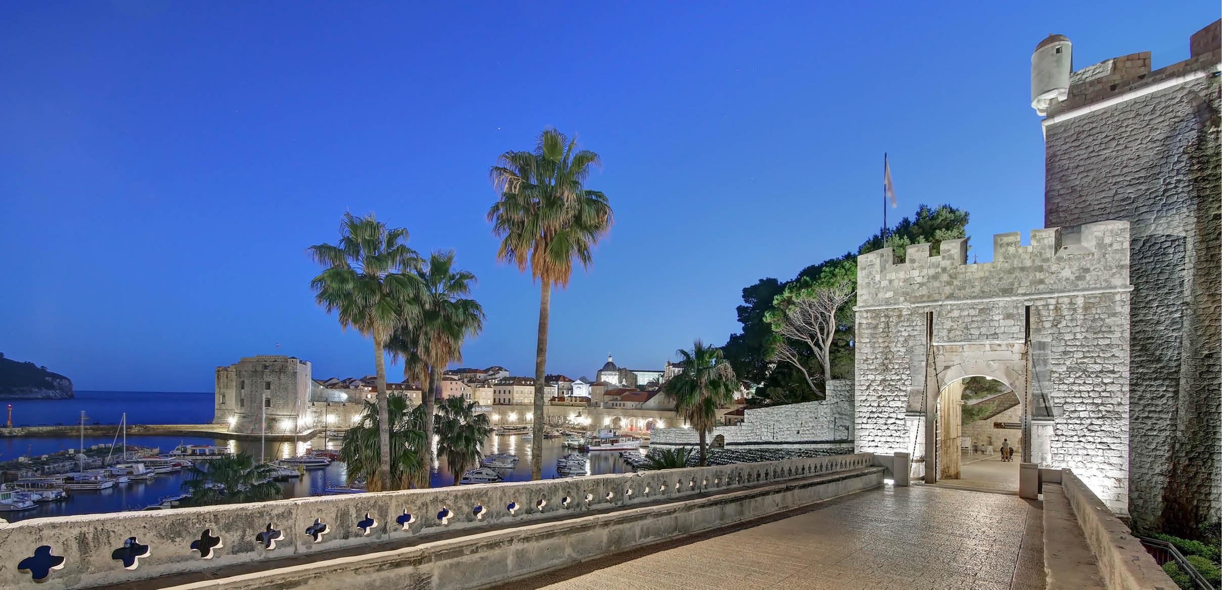Blockbuster und Erfolgsserien – Set-Jetter kommen an Dubrovnik nicht vorbei
