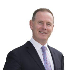 Etihad Aviation Group ernennt Tony Douglas zum Chief Executive Officer