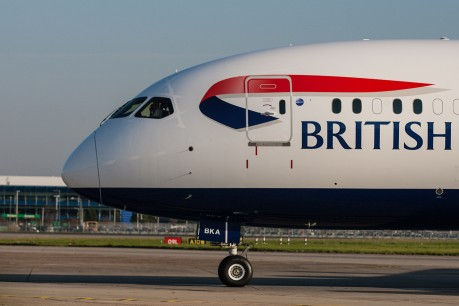 British Airways nimmt 4.5 Milliarden Pfund für Investitionen in die Hand