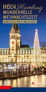 Hamburger Weihnachtsmärkte läuten die Adventszeit ein