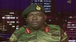 Unübersichtliche Lage in Simbabwe