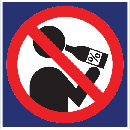 Alkoholkonsumverbot in Zügen