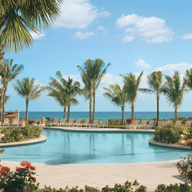 The Breakers Palm Beach – ein Luxusresort für die ganze Familie