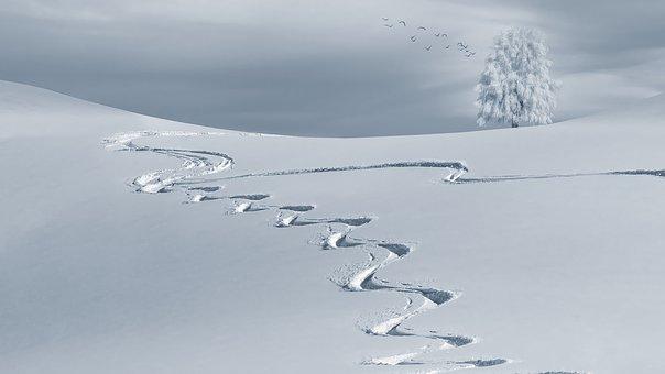 Skigebiete abseits der Alpen