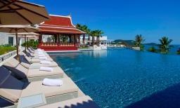 """Amatara Wellness Resort feiert triple Award-Gewinn mit """"Wellness Fly Free"""" Promotion"""