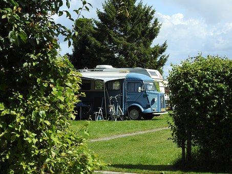 ADAC Campingführer 2018 erschienen