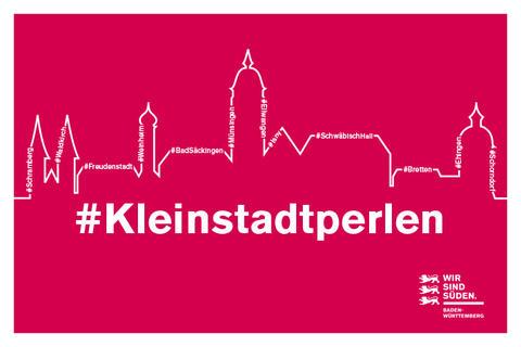 Baden-Württembergs Kleinstädte kooperieren bei der touristischen Vermarktung