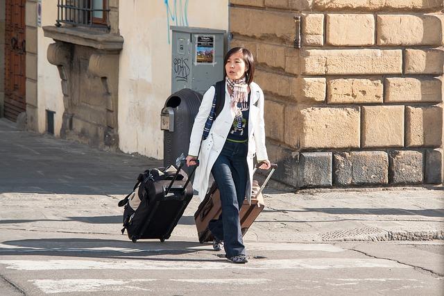 Europa lockt Touristen aus aller Welt an