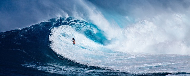 Wassersportmöglichkeiten auf Hawaii