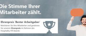 Arbeitgeberbewertungen werden von der YOURCAREERGROUP ausgezeichnet