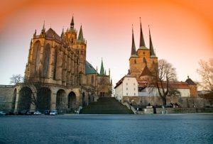 Tagungshotels in Erfurt – die beste Auswahl bei MICE access