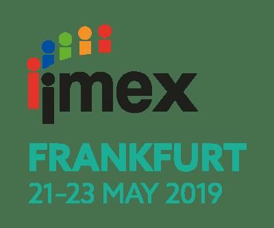 Die IMEX 2019 in Frankfurt befeuert Kreativität für bessere Events