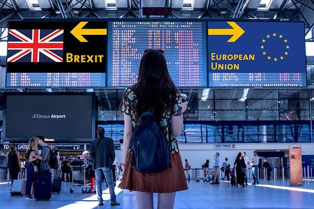 Nach Brexit soll weiterhin visumfreies Reisen möglich sein