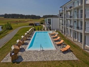 Pure Erholung im Dorint Hotel auf der beliebten Ostsee-Ferieninsel Usedom