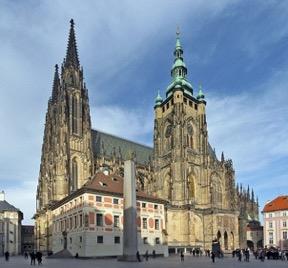 Ein Besuch der 5 schönsten Orte in Prag