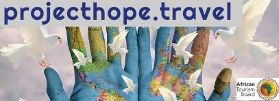 """Projekt """"Hope Travel"""" hat die Zeit nach der Corona-Krise im Fokus"""