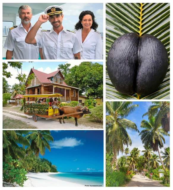Seychellen sicheres Reiseland dank erfolgreicher Impfkampagne