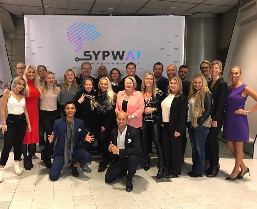 Idee und Entwicklung der SYPWAI-Plattform